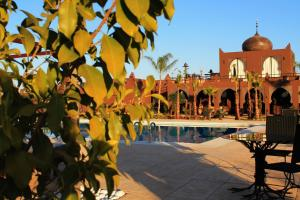 La Kasbah Igoudar Suites and Spa - Image1