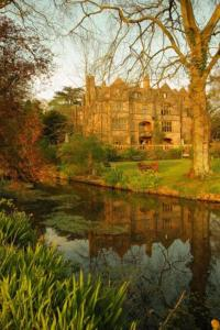 Miller's at Glencot House Hotel in Wells