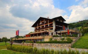 Hotel Restaurant Panorama - Image1