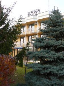 Csipke Hotel - Image1