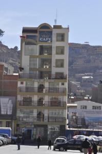 Hotel Virgen del Socavon - Image1