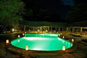 Samburu IntrepidsTented Camp - Image4