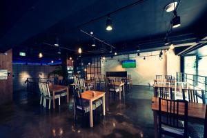 Benikea Premier Hotel Siheung - Image2