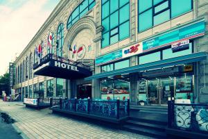 Benikea Premier Hotel Siheung - Image1