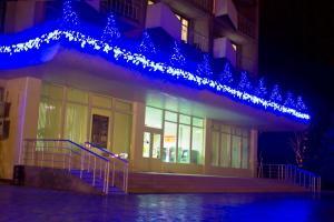 Одесса: все гостиницы.
