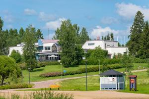 Finlandia Hotel Kurikka - Image1