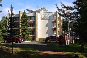 Kalevala Hotel - Image1