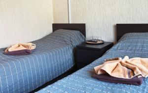 Hotel Irkut - Image4