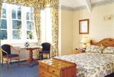 The Bedrooms at Willingham House