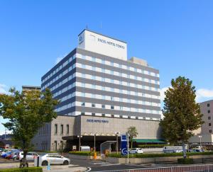 Matsue Excel Hotel Tokyu - Image1