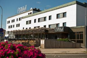 Hotell Valhall - Image1