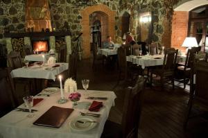 Imeniye Altun Park Hotel - Image2