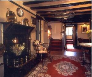 The Bedrooms at Holdfast Cottage Hotel