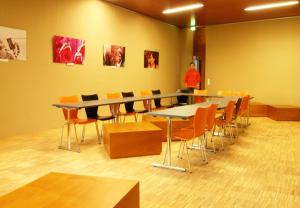 Youth Hostel Schengen / Remerschen - Image2