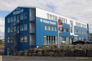 Hotel Smari - Image1