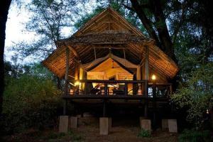 Samburu IntrepidsTented Camp - Image1