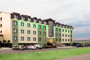 Yugra Hotel Complex - Image1