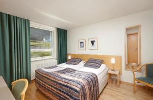 Hotel Edda Laugar i Saelingsdal - Image3