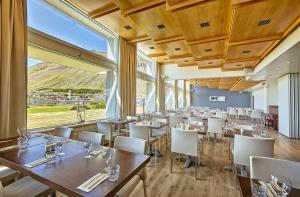 Hotel Edda Isafjordur - Image2