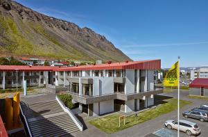 Hotel Edda Isafjordur - Image1
