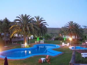Hotel Artigas - Image4