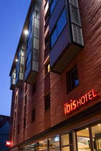 Ibis Amsterdam Centre Stopera - Image1