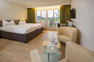 Zurzacherhof Swiss Quality Hotel - Image3