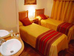 Hotel Tierra Mapuche - Image4