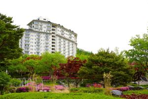 Elysian Gangchon Resort - Image1