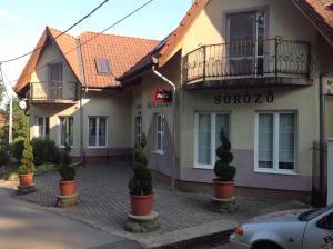 Berg Panzióra - Image1