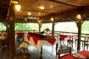 Kangsadarn Resort and Waterfall - Image4