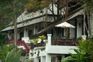 Kangsadarn Resort and Waterfall - Image1