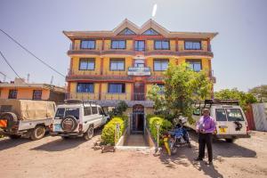 Grande Hotel - Image1