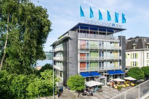 Sedartis Swiss Quality Hotel - Image1