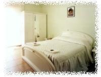 The Bedrooms at Hotel Ester