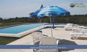 Brisas del Lago Apart y Hotel - Image4