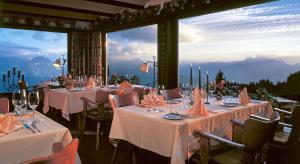 Hotel Bergsonne - Image4