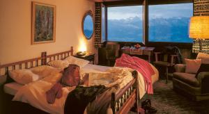 Hotel Bergsonne - Image3