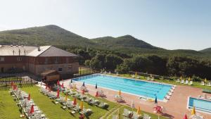 Szent Orbán Erdei Wellness Hotel - Image4