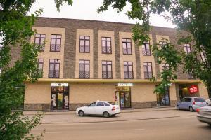 Gosti Hostel Krasnodar - Image1