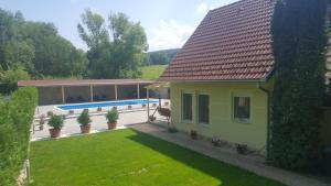 Doni Prémium Vendégház - Image1