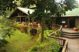 The Lodge at Pico Bonito - Image3