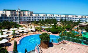 AF Hotel - Image1
