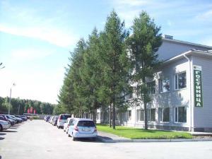 Hotel Malahit - Image1