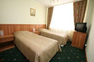 Hotel Malahit - Image3