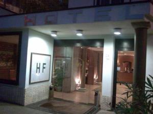 Hotel Flaminius