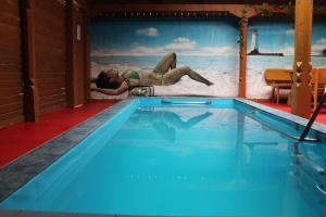 Hotel Svet Mayaka - Image4