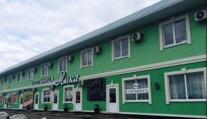 Hotel Nika - Image1