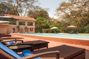 Lake Naivasha Country Club - Image4