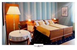 Hotel Villa Conti - Image2